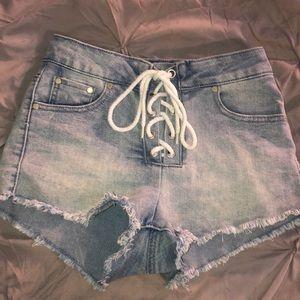 ‼️Denim Shorts‼️